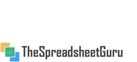 The Spreadsheet Guru